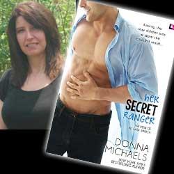 Donna Michaels Her Secret Ranger