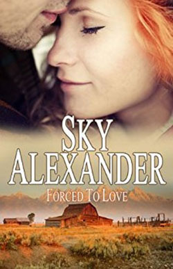 Forced to Love Sky Alexander