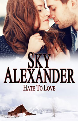 Hate to Love Sky Alexander