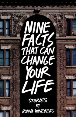 Nine facts that can change your life book cover
