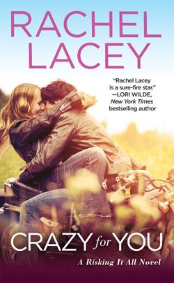 Rachel Lacey novel