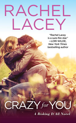 Rachel Lacey novel