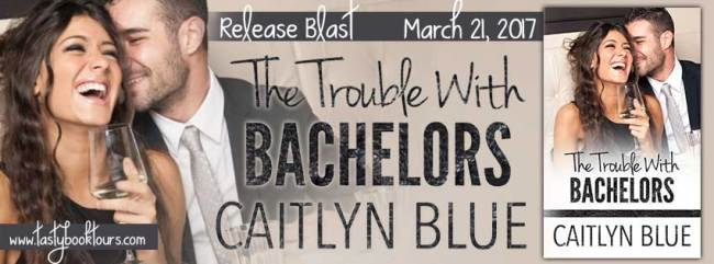 Trouble with Bachelors blog tour