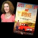 Book Talk with Chynna Laird