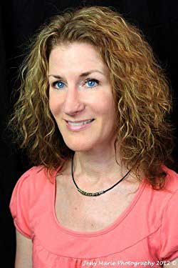 Chynna Laird author