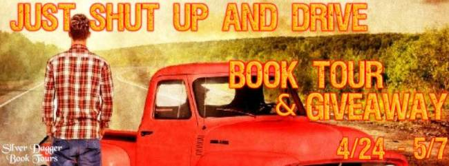 Chynna Laird book tour banner