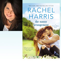 Rachel Harris Nanny Arrangement