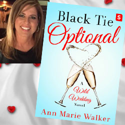 Book Talk with Ann Marie Walker