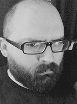 Casey Bartsch author