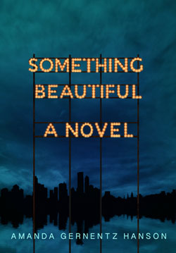 Something Beautiful novel