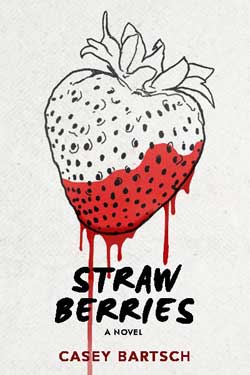 Strawberries book cover