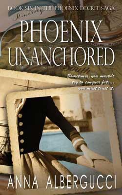 Unanchored Phoenix Saga