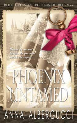 Phoenix Saga Untamed