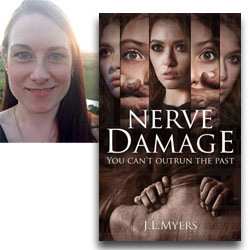 Book Talk with Author Jessica L Myers
