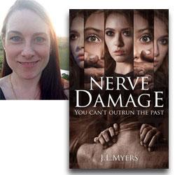 Jessica L Myers book tour