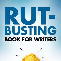 Nancy Christie Rut-Busting blog tour