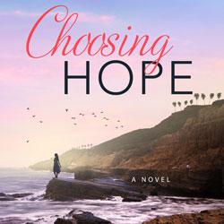 Choosing Hope blog tour