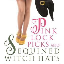 Pink Lock Picks
