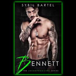 Bennett Blog tour