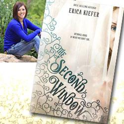 Erica Kiefer icon