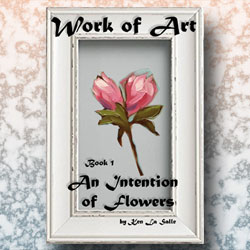 Work of Art blog tour