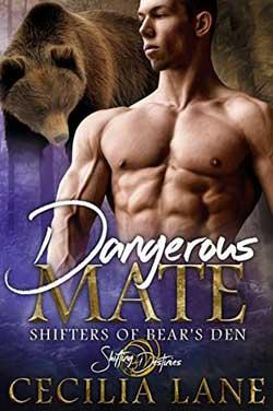 Dangerous Mate cover