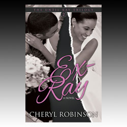 Ex Ray blog tour