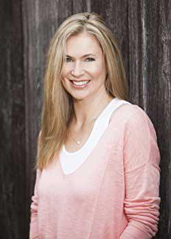 Joanne Rock author