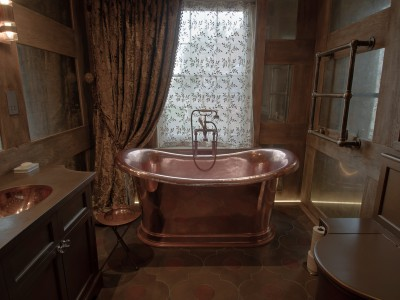 Private Residence – Bathroom