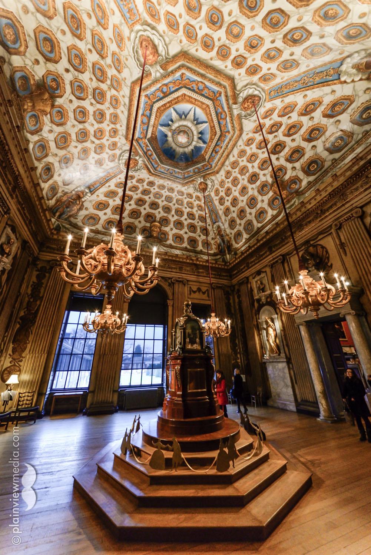 Kensington Palace Cupola Room Plainview Media