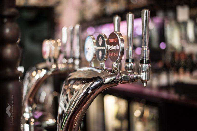 Pub & Restaurant Photography