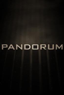 Teaser-Plakat zu Pandorum