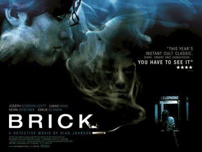 Brick Movie Poster