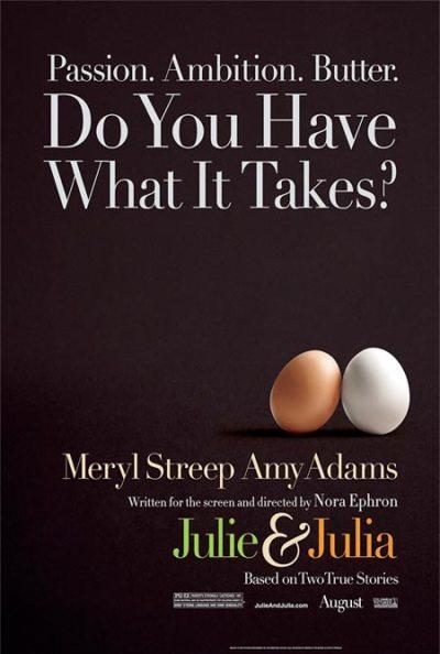 Du brauchst mehr Eier!