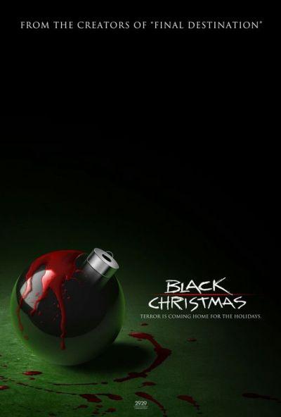 Movie Poster Black Christmas