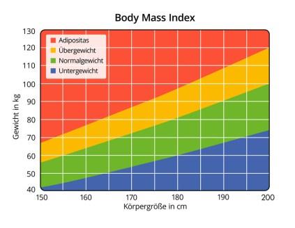 BMI RECHNER FRAU KOSTENLOS ONLINE