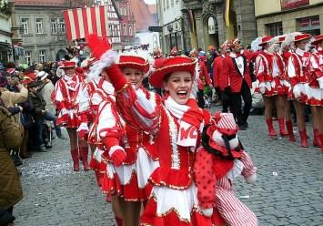 Rosenmontag - Ideen und Sprüche zum Karneval
