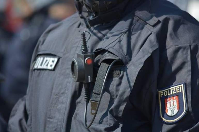 Polizei Berufe