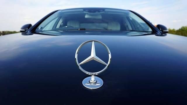 Daimler Karriere