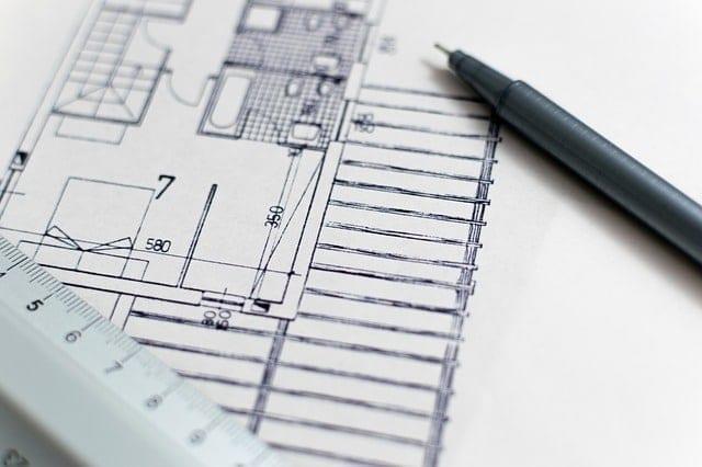 Architektur Einstellungstest