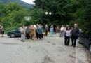 Смолянчани пак протестират срещу изграждане на микро ВЕЦ в града