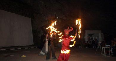 Masters of the Dance ще представят легендата за Орфей и Евридика в Триград