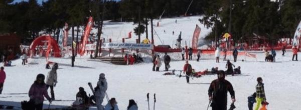 Informació esquiada 2021