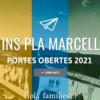 PORTES OBERTES ESO – IFE – CICLES – PFI
