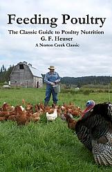 Feeding Poultry by Heuser