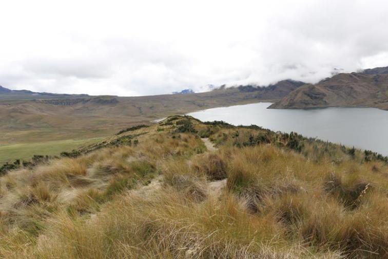 1 Laguna Micacocha