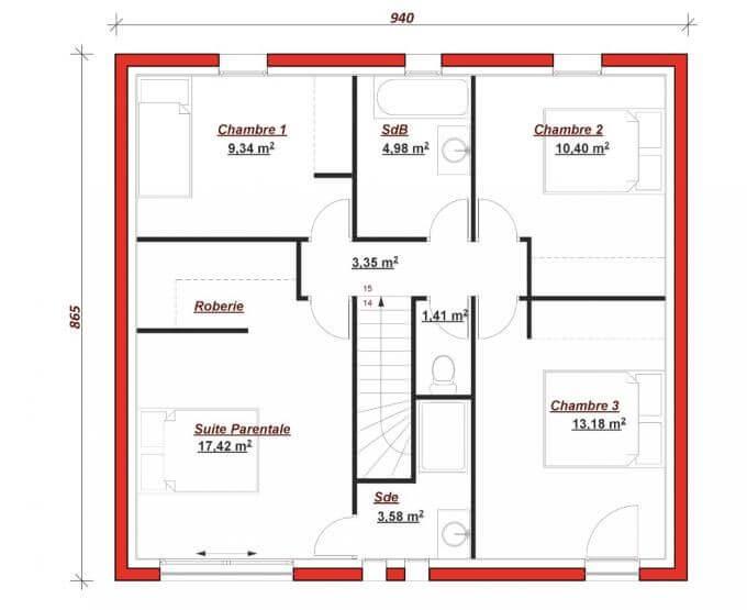 plan-maison-facade-10m