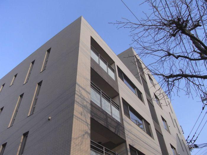 2015年度特殊建築物の定期報告について