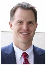 Headshot of Doug Crane