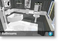 plan3d: online 3d home design, kitchens, interior design, and
